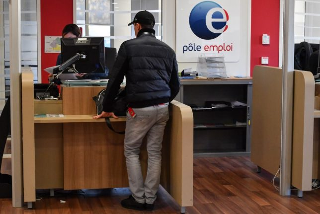 France makes benefits available to people who resign to start their own business