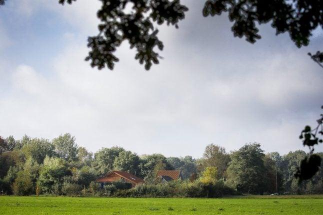 Suspected Dutch kidnap brings back bad memories in Austria