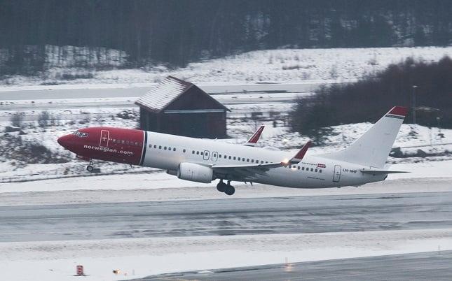 Norwegian to cut long haul flights from Stockholm and Copenhagen to US