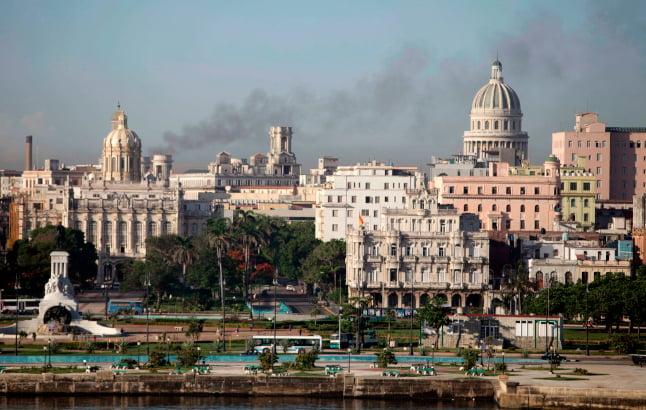 Swedish lawmakers back controversial EU-Cuba deal