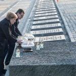 Auschwitz survivor fears rise of anti-Semitism