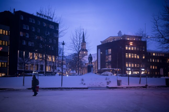 Why Norway is one of the world's most inclusive nations