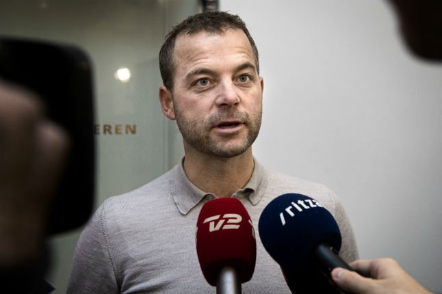 Denmark 'needs green tax reform to meet climate goal'