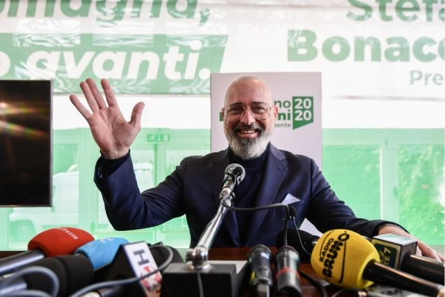 Explained: What is the Emilia Romagna election and why does it matter to Italy?