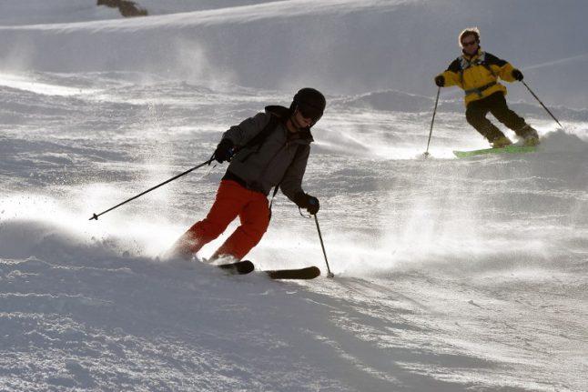 Eight amazing ski resorts in Spain