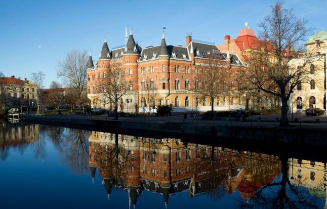 The Swedish city of Örebro just broke temperature records – again