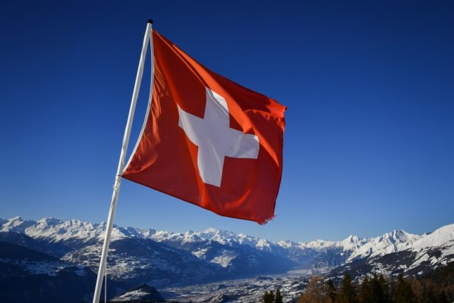Why Switzerland is still ranked top of the league for skilled workers