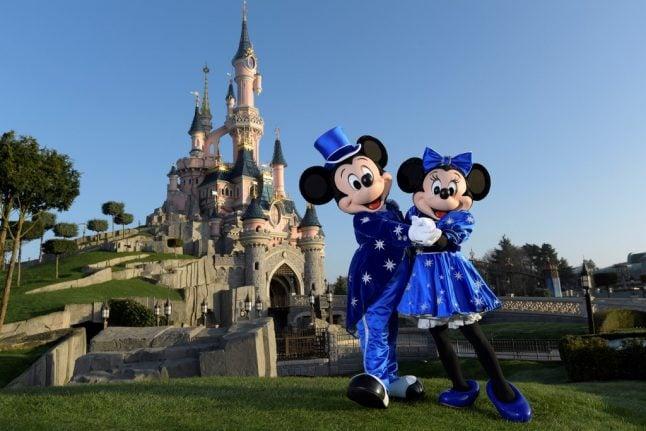 Disneyland Paris announces 8,000 new jobs for 2020