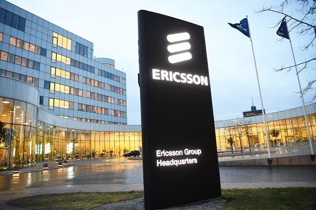 Ericsson skips major trade show over coronavirus risk