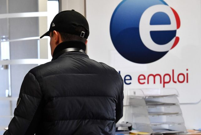Unemployment falls again – so what next for jobs and the French economy?