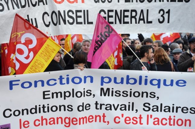 French fonctionnaires: What are they and who is eligible for the job?