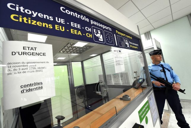 EU or non-EU? Which passport queue should Brits use after Brexit?