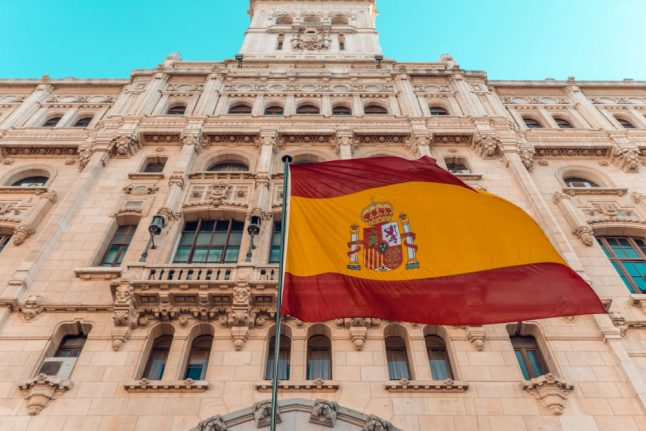 Quiz: Can you pass the Spanish citizenship test?