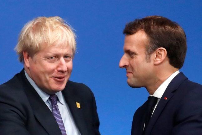 France: Macron casts doubt on end-2020 Brexit deal timeline
