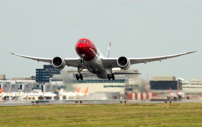 Norwegian shares soar on $550m coronavirus rescue