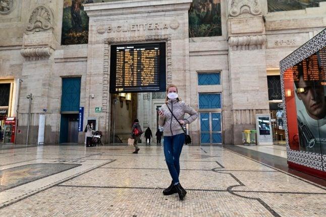 Can I cancel my Italian train tickets because of coronavirus?