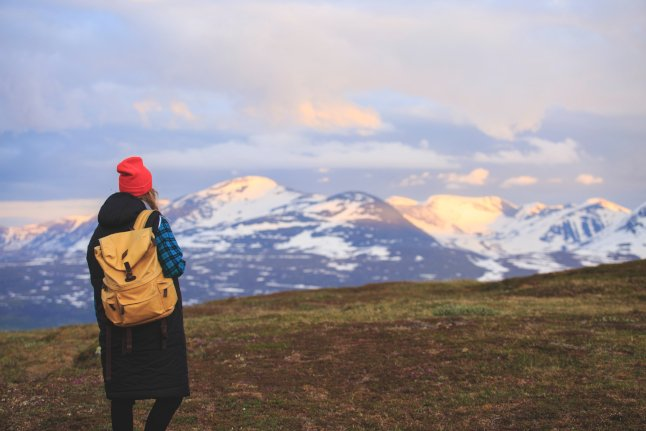 Can Sweden's cherished 'right to roam' survive in 2020?