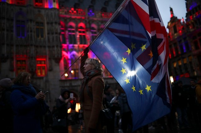 Open Letter: More work is needed on Sweden's plans for Brits after Brexit