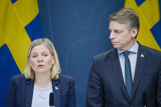 Coronavirus: Sweden makes it easier to receive unemployment insurance