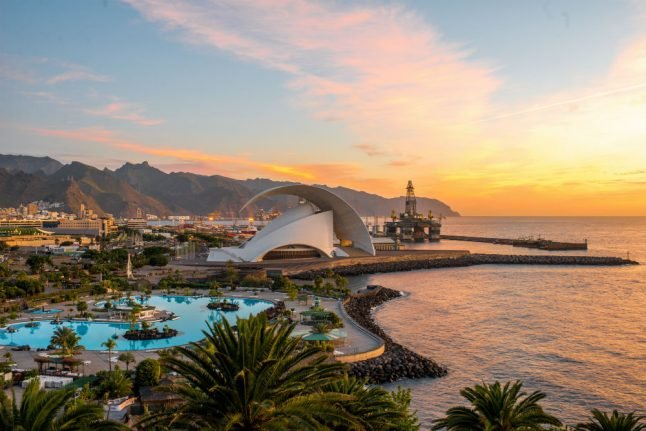 Business: Six reasons why the Canary Islands are so much more than a holiday destination