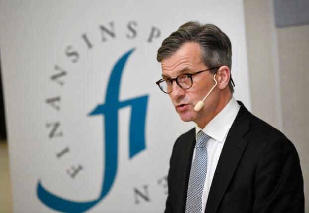 Swedbank fined four billion Swedish kronor over Baltic money laundering scandal