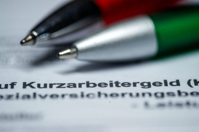 Kurzarbeit: Germany bets on tried-and-tested tool for coronavirus jobs crisis
