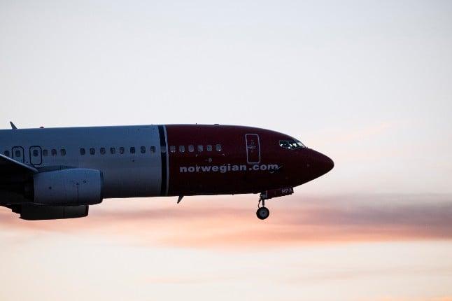 Norwegian floats rescue plan erasing most shareholdings