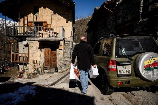 Drinking alcohol won't boost coronavirus immunity, Italians warned