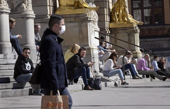 Analysis: Five key questions that the coronavirus crisis raises in Sweden