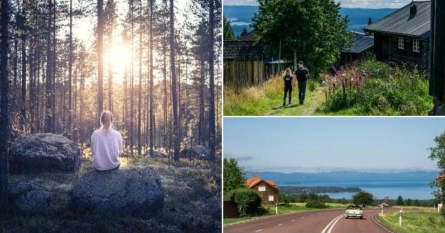Summer in Sweden: ten reasons you should visit Dalarna