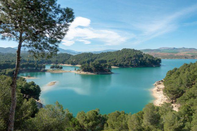 Ten incredible natural swimming spots in Spain
