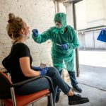 'Nip the virus in the bud': How Germany showed Europe the way on coronavirus testing