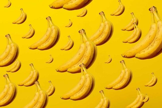 Switzerland: 140 kilograms of cocaine found in Coop banana boxes