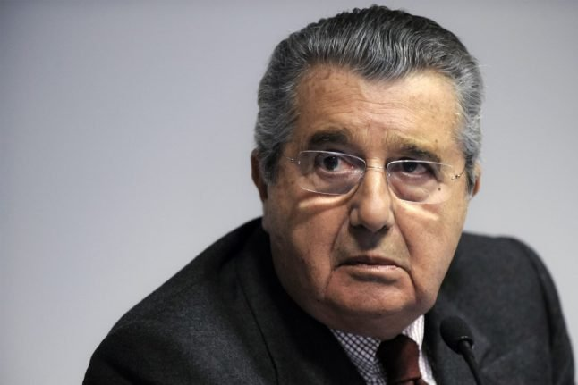 Italian businessman to launch new 'pro-European' newspaper amid financial crisis