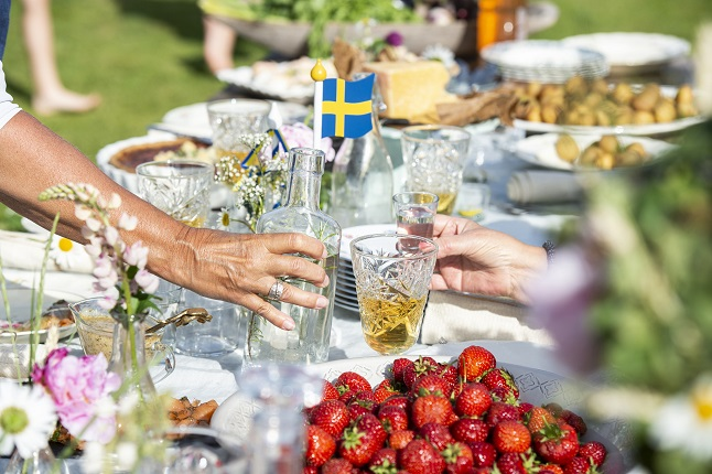 OPINION: 'Sweden and our mentality is more like a village than a country'