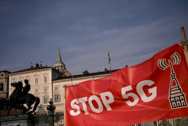 Why Italy is struggling to launch its planned 5G network