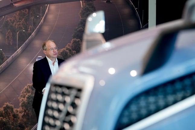 Volvo axes more than 4,000 jobs as corona crisis hits demand