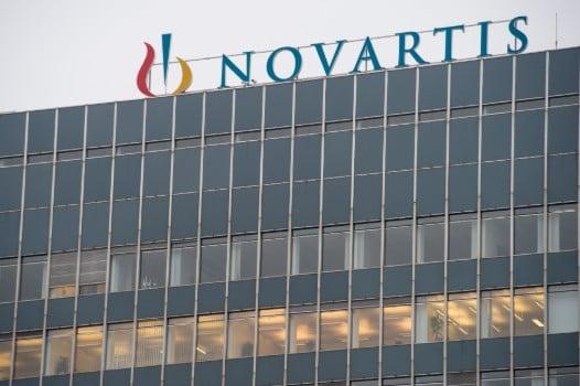 Swiss giant Novartis halts COVID-19 hydroxychloroquine study