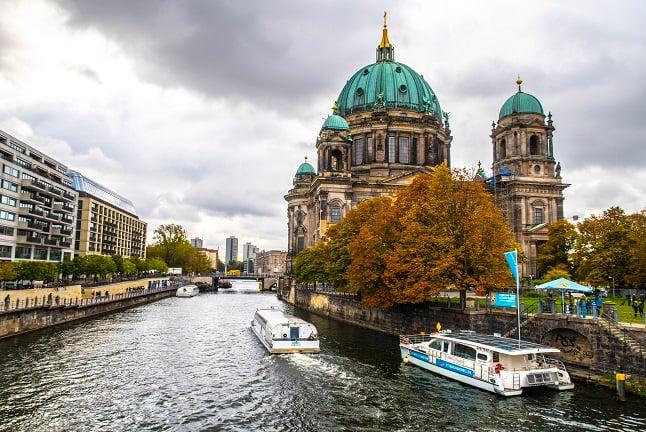Germany scraps quarantine requirement for Swedish travellers