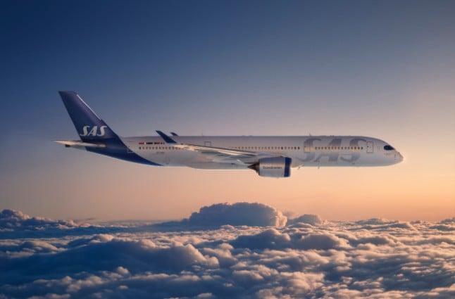 SAS to restart flights from Oslo to seven major European cities