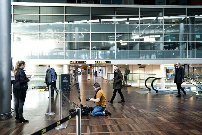 Danish job losses exceed 80,000 following coronavirus lockdown