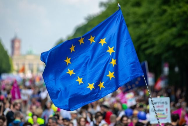 Brexit: Are you planning on moving to Europe before December 31st?