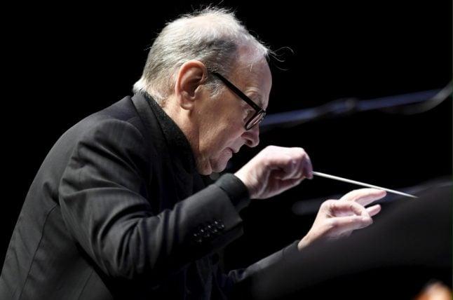 Remembering Morricone: Ten of the Italian composer's greatest film scores
