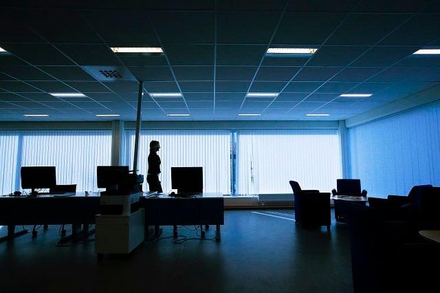 Swedish unemployment rate rises towards 2008 financial crisis levels