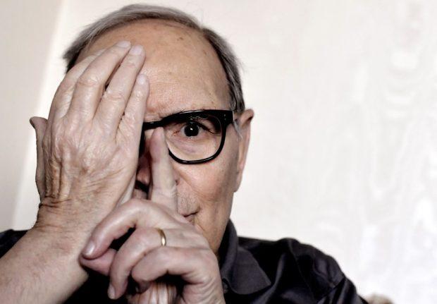 Famed Italian film composer Ennio Morricone dies