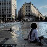 Health warnings as Europe swelters under heatwave