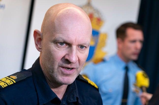 How Malmö got its gang shootings under control