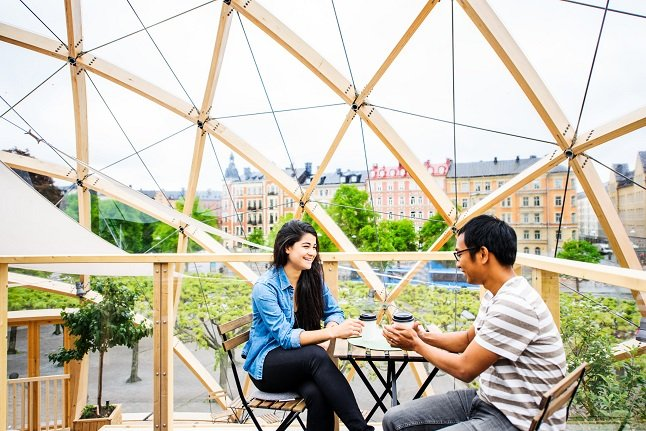 How to save money as a student in Sweden