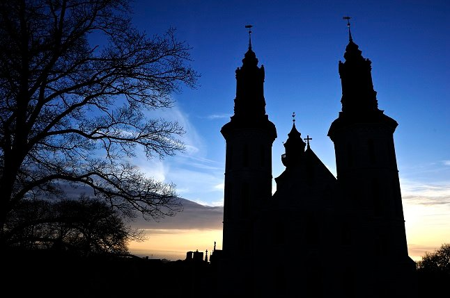 Inside the Church of Sweden, where women outnumber men as priests