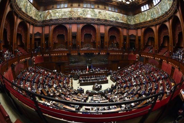 Italian MPs slammed for claiming Covid-19 emergency welfare